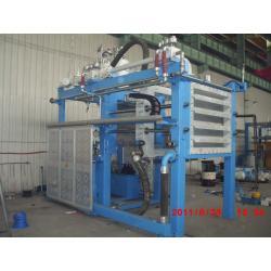 EPS آلة النفخ الشكل