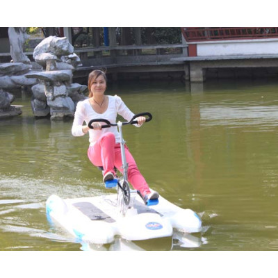 Water scooter / aqua bike