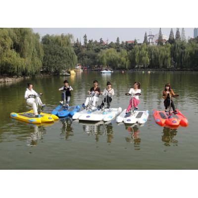 Water bike manufacturer/ pedal boat