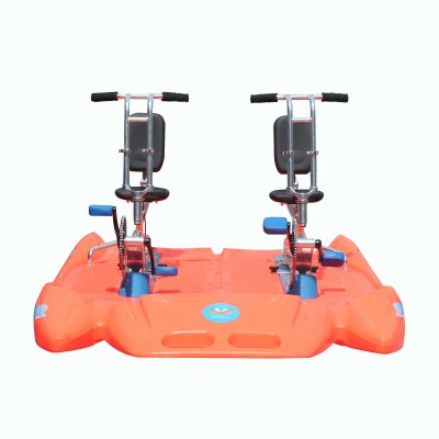 Pedal boats for rental / water park boat
