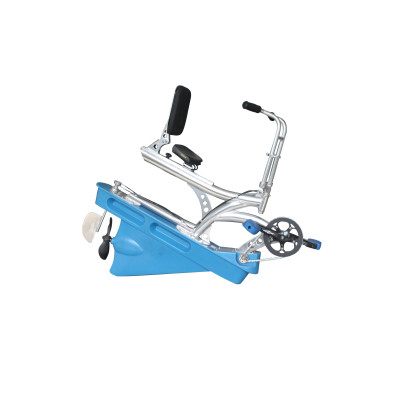 Water bike frame parts/ water bicycle parts