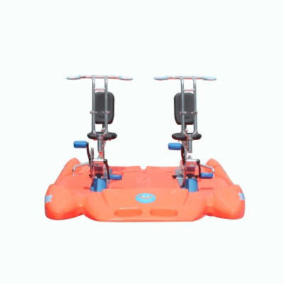water bike for beach / pedal boat for sea beach