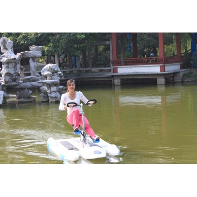 Wholesale water pedal boats