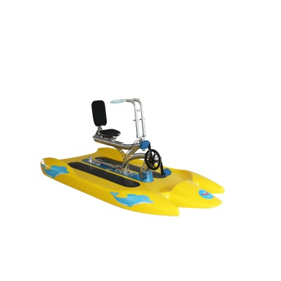 Wholesale Water bikes,pedal boat