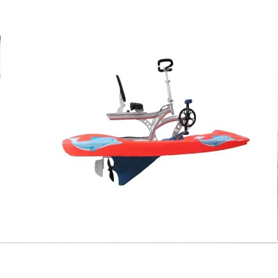 Water bike/pdeal boat on sale
