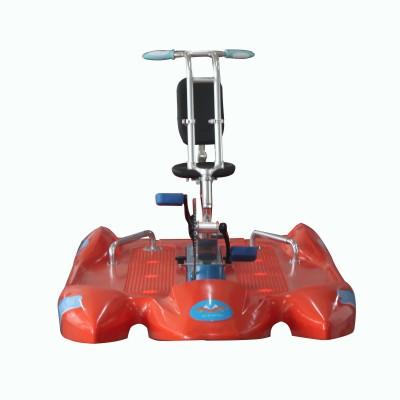 Water ride bike/water pedal boat