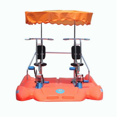 Water park equipment/pedal boat