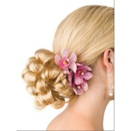 beautiful hair wraps Y-023