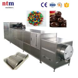Chocolate Lentil Machine