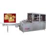máquina de envasado de galletas