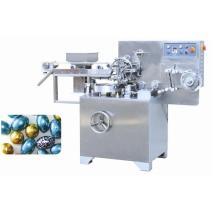 chocolate bar wrapping machine