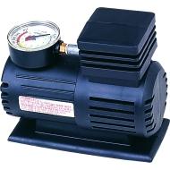 250psi mini auto compressor with gauge PRC604