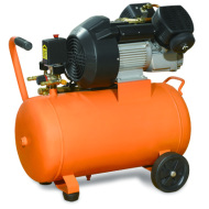 Electrical Direct Driven Air Compressor DO47FL-4GP