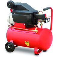 Electrical Direct Driven Air Compressor DO47FL-24A