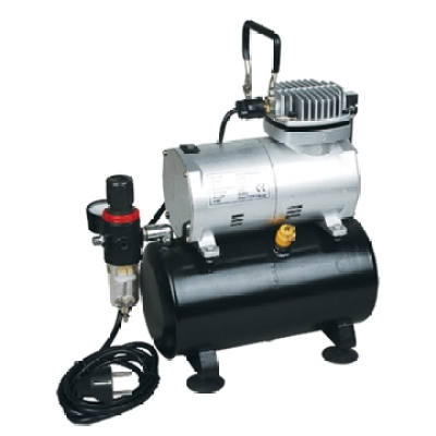AC Mini Air Compressor DH186