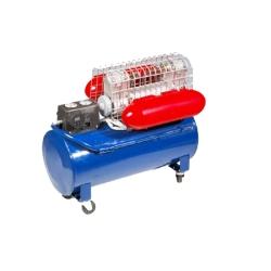 DC Mini Air Compressor PMAC012T18