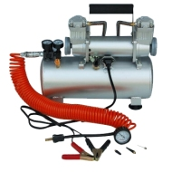 DC Mini Air Compressor PMAC012T8