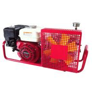 Scuba Diving&Breathing Air Compressor PRDCX-100C