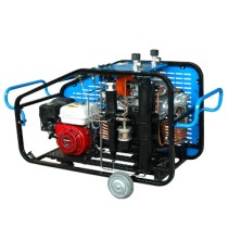 Scuba Diving&Breathing Air Compressor PRDCW-300CD