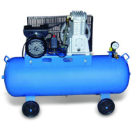 Belt Driven AIr Compressor BH-70-150