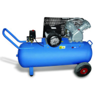 Belt Driven AIr Compressor BV65-50