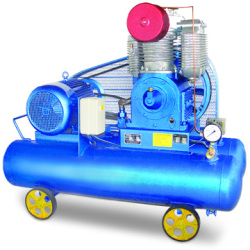 Belt Driven AIr Compressor BLH-150200T