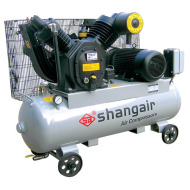 low pressure industrial air compressor 07V series