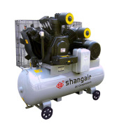 low pressure industrial air compressor 09W series