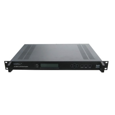 4-Channel Low Bit Rate Encoder