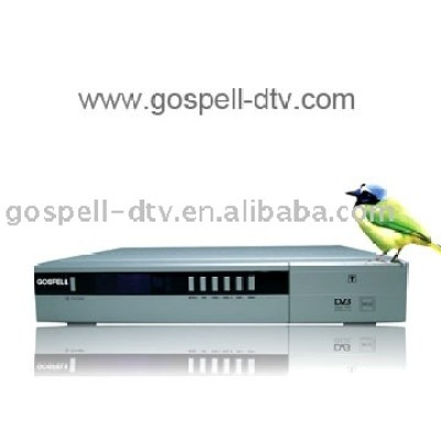 DVB-C Cable Receiver