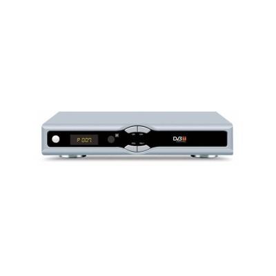 SD DVB-T Set Top Box