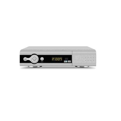 MPEG-4 DVB-C HD Set Top Box