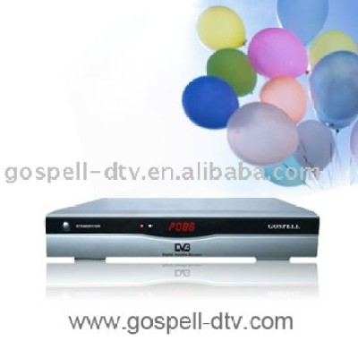 HD DVB-C STB
