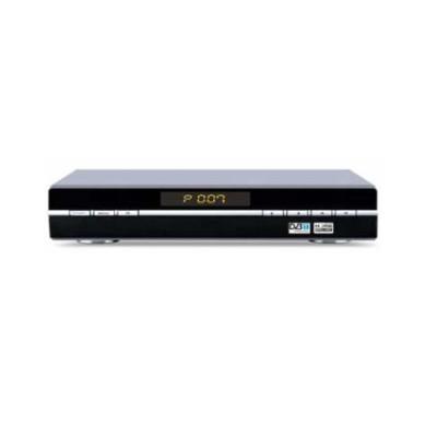 DVB-C HD H.264 STB