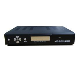 H.264 DVB-T HD PVR