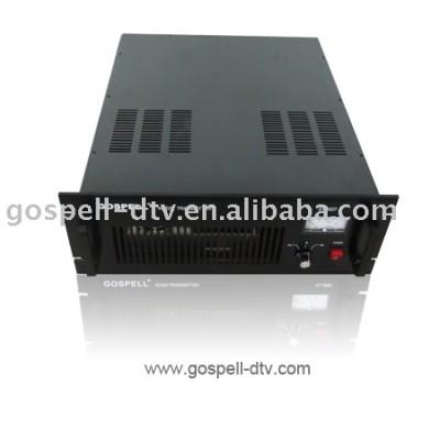 Digital Broadband MMDS Transmitter