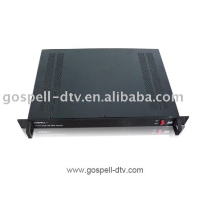 Digital UHF Block Converter