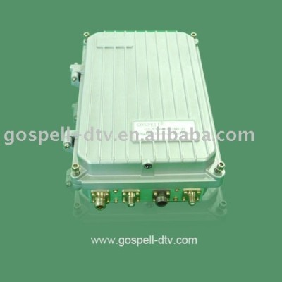UHF+DVB-T Down Converter