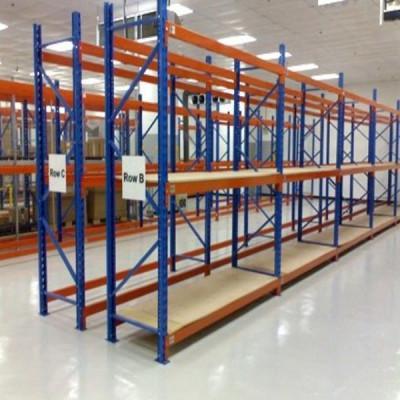 Longspan shelving(medium duty)