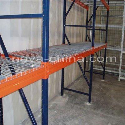 storage warehouse pallet rack
