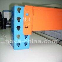 2011 heavy duty warehouse pallet racking system