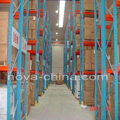 warehouse racking equipment