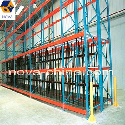 Shelving and Pallet Racking