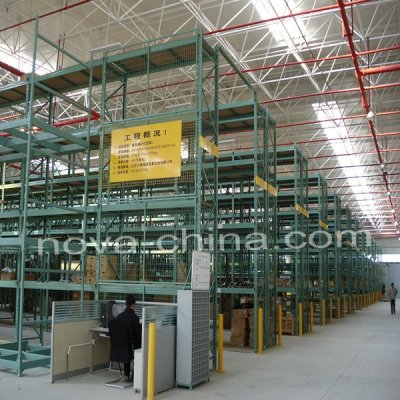 Heavy Duty Storage Racking Systems