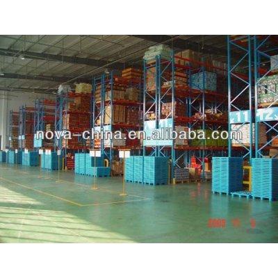 Warehouse Storage Racking System