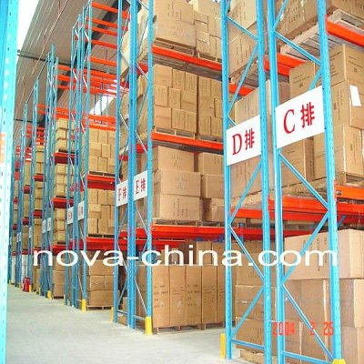 logistics storage equipment