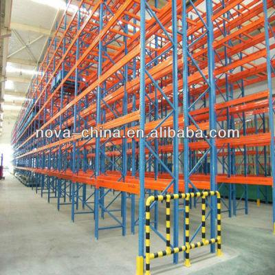 Warehouse Heavy Duty Racking System