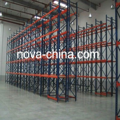 Racking System for Cold Storage