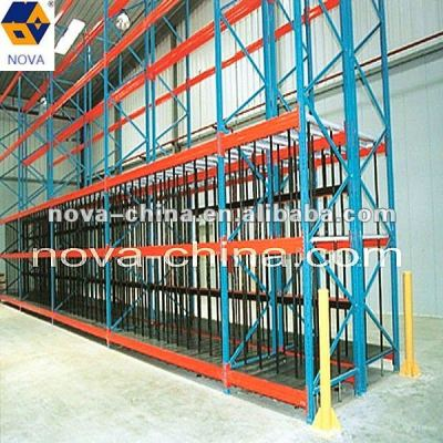 Warehouse Heavy Duty Storage Racking System