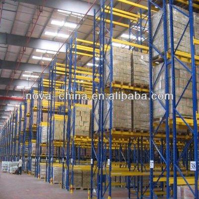easy to assembly racks shelving